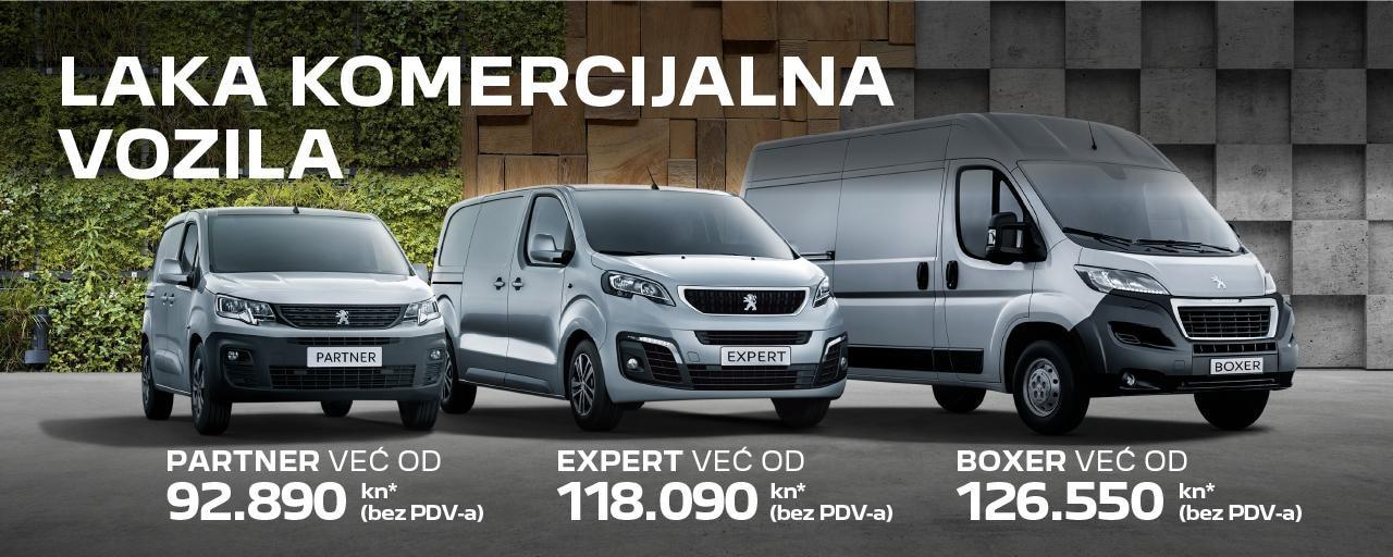 Peugeot LKV