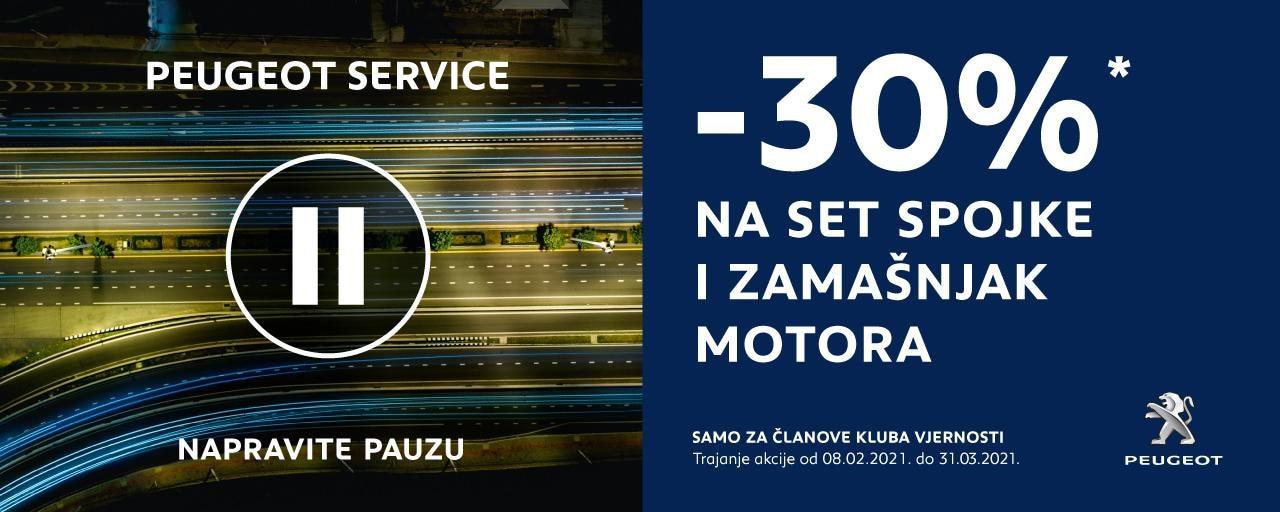 Peugeot_akcija_spojka_zamasnjak