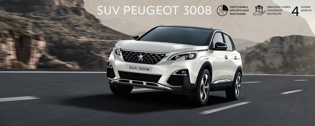 peugeot 3008 - 20112018