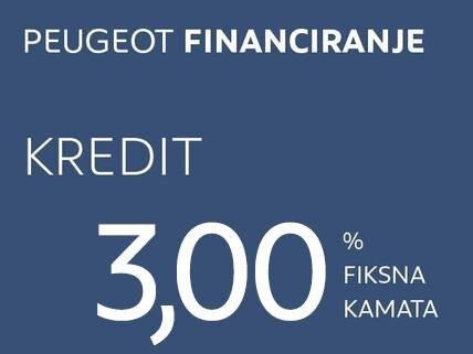 peugeot kredit