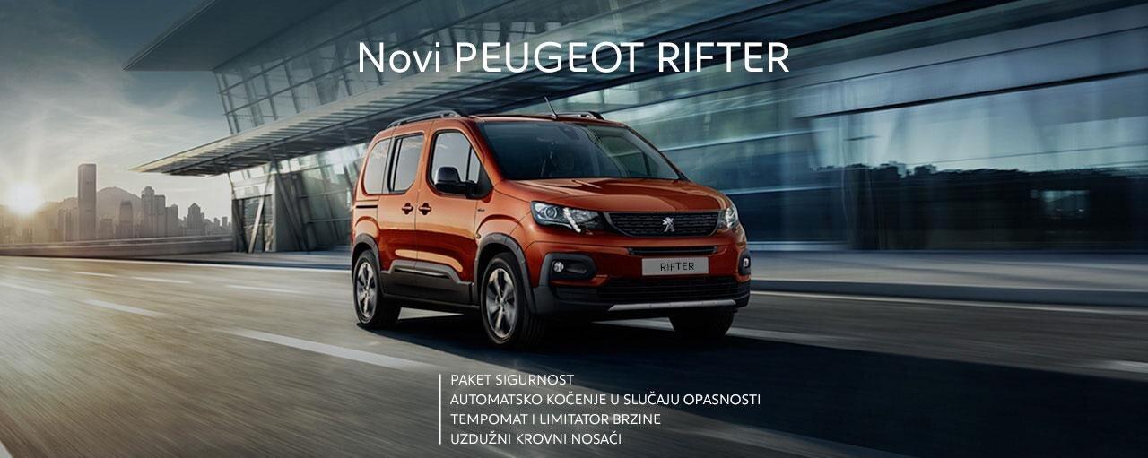 rifter - homepage