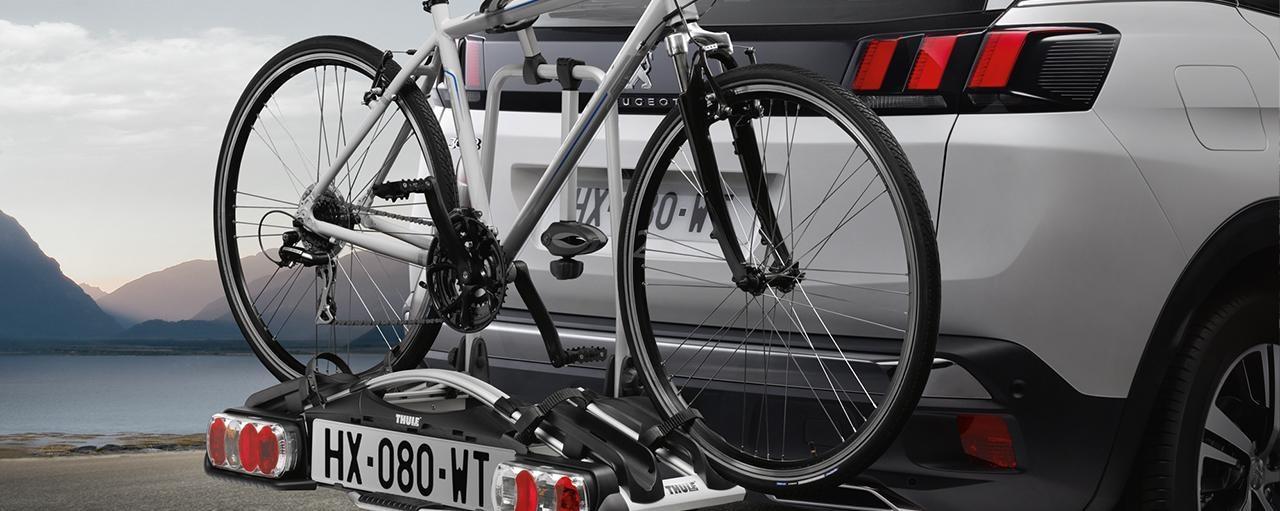 Peugeot dodatna oprema