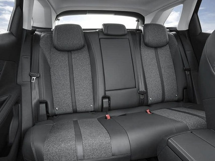 Otkrijte dizajn suv a peugeot 3008 for Interieur 3008 allure
