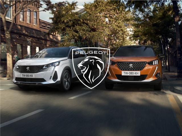 Peugeot osobna vozila